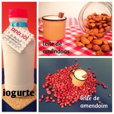Leites e Iogurte 2